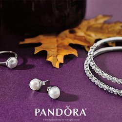 FREE PANDORA EARRINGS!