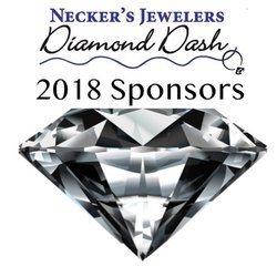 2018 Diamond Dash Sponsors