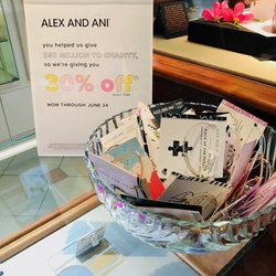 ALEX AND ANI SALE ALERT! 30% OFF through June 24th ONLY!