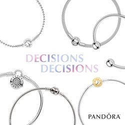 FREE PANDORA BRACELET Event! August 9-13 ONLY!