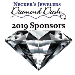 2019 Diamond Dash Sponsors