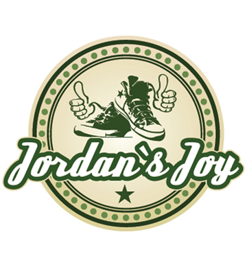 July Gift Of Giving Charity Of The Month: Jordan's Joy