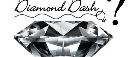 What Is The Diamond Dash? 2019