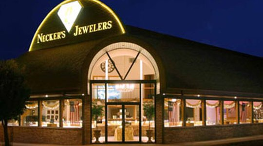 Necker's Jewelers - DeWitt